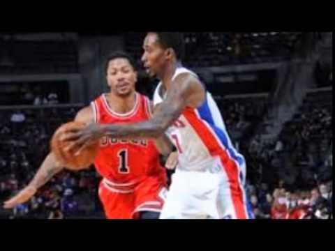 Monroe leads Pistons past Bulls 111-109 in OT