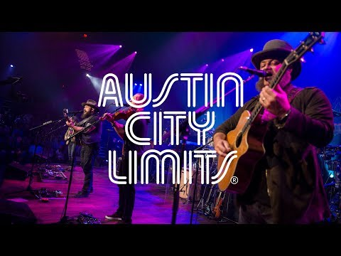 """Zac Brown Band on Austin City Limits """"Roots"""""""