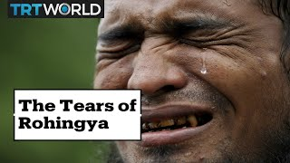 download lagu Strait Talk: The Tears Of Rohingya gratis