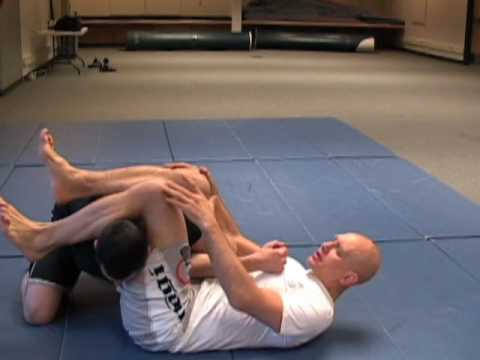 Armbar from Guard: the Three Most Common Errors