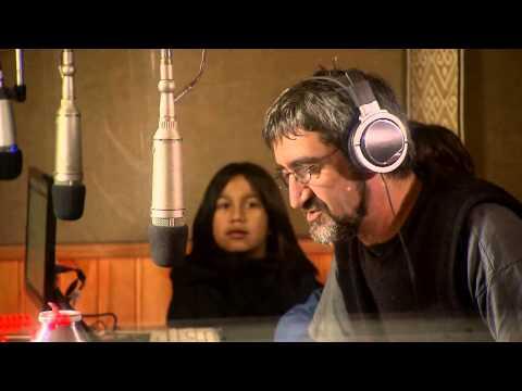 Trailer 360° - GEO Reportage: Radio Patagonia