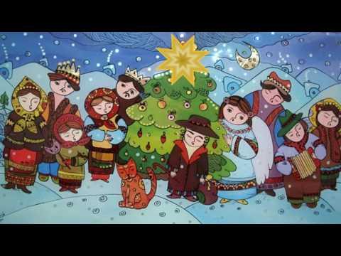 Колядки і різдвяні пісні  у виконанні братів монахів  ЧСВВ