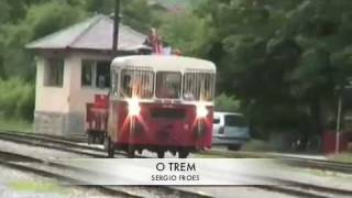 Vídeo 2 de Sergio Froes