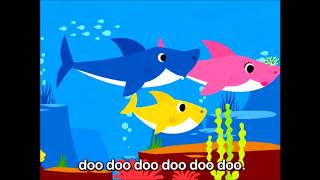 Baby Shark - Pinkfong Songs & Stores