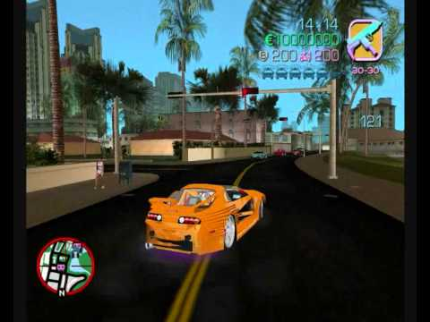 GTA Vice City Moldova