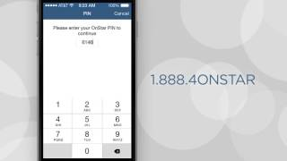 How to Locate Your Vehicle Through OnStar With Your Vehicle's Mobile App