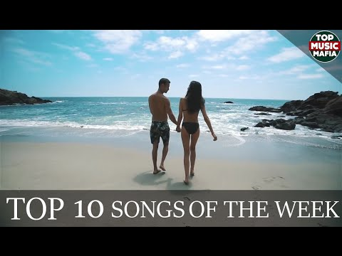 Top 10 Songs Of The Week - August 20, 2016