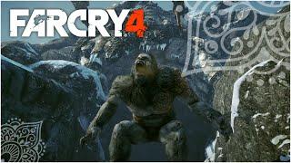 Valley of the Yetis Walkthrough – Far Cry 4 [PL]