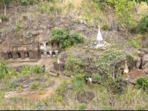 Archaeologists to excavate ancient Pyu site