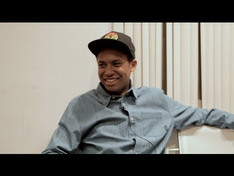 A Few Minutes With Ishod