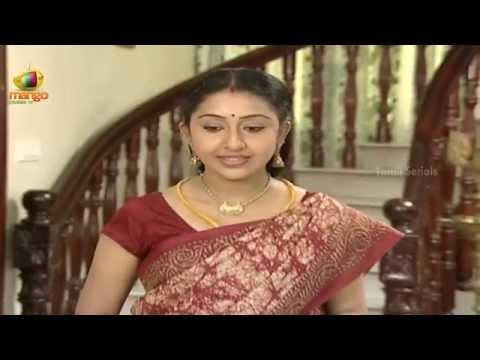 Idhayam Tamil Serial - Episode 38 - Sathya Jyothi Films