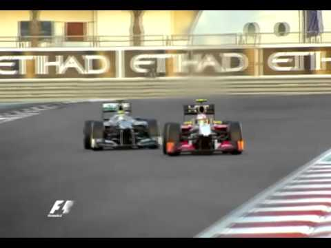 Formula Crash Formula 1 2012 Crash