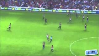 Bilbao Pressing v Barca