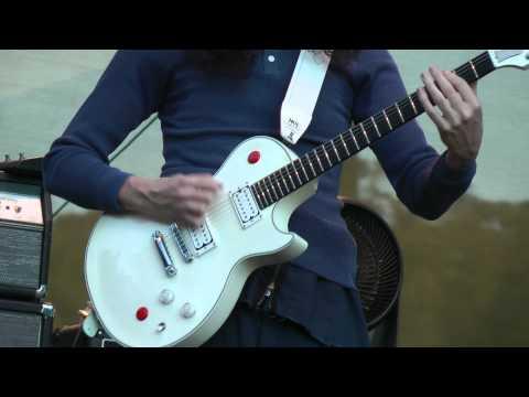 Buckethead - Hardly Strictly Bluegrass full performance 1080P/60 [1/2]