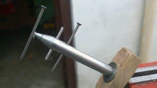 Amazing Homemade tool  hose clamp