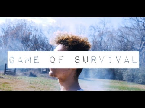 RUELLE // Game of Survival