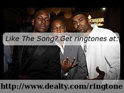 Please Dont Go - TGT (Remix) Tyrese, Ginuwine, Tank Music Videos
