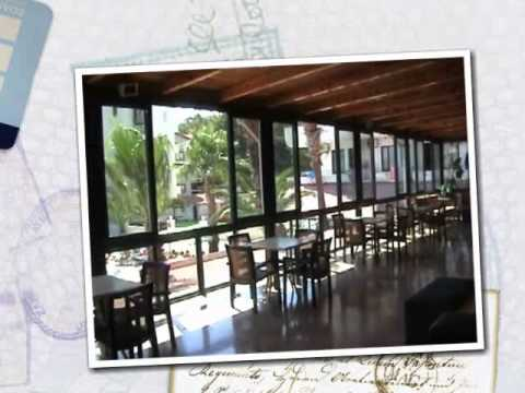 Hotel Ideal Pearl, Marmaris, Turkey, Real Holiday Reports.wmv