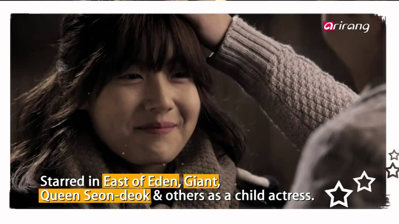 Showbiz Actress Showbiz Korea-actress Nam