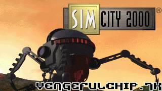 SimCity 2000 - Sega Saturn Soundtrack