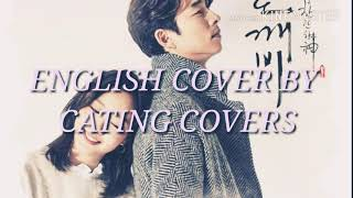 Stay with me goblin English Cover