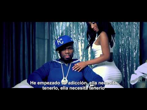 50 Cent - Definition Of Sexy