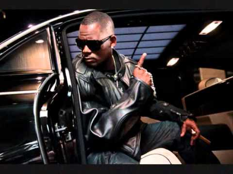 R. Kelly Ft. Tank- I Dont Care [remix] video