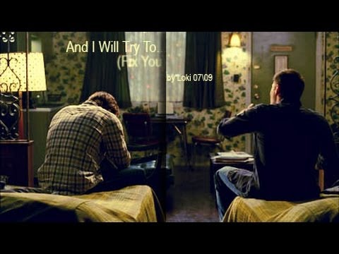And I Will Try To    (Fix You)