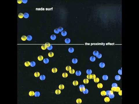 Nada Surf - Bad Best Friend