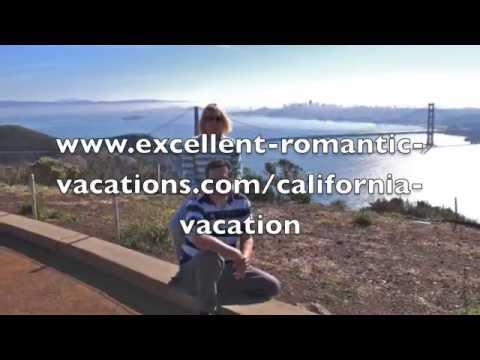San Francisco Romantic Getaway