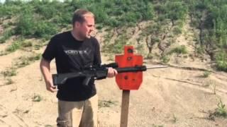Alex Pro Firearms 22-250 AR10
