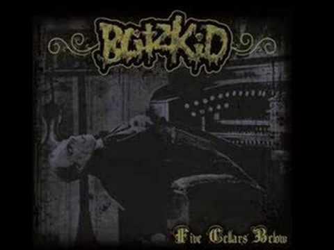 Blitzkid - The Torn Prince