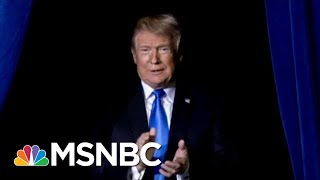 10 Days After 2 Mass Shootings Trump Focus On Conspiracy Theories & Culture Wars   Deadline   MSNBC