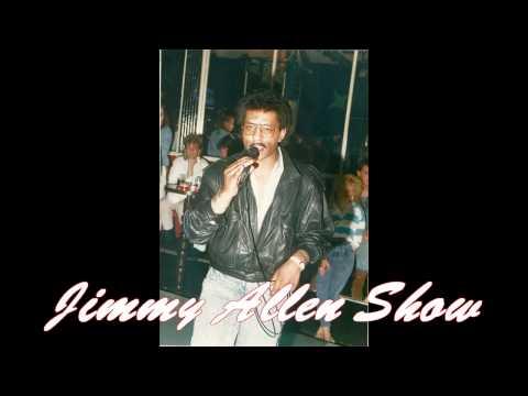 Jimmy Allen Say you say me Original by Lionel Richi