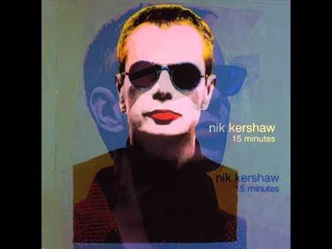 Nik Kershaw - Fiction