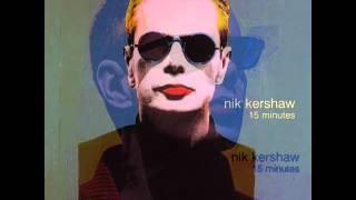 Watch Nik Kershaw Fiction video