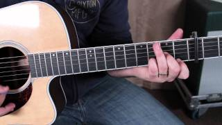 Adele – Turning Tables – Easy Acoustic songs guitar lessons – tutorial – how to play