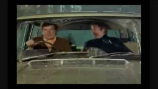 The Persuaders! Tony Curtis & Roger Moore..video Full Theme