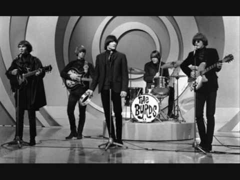 Byrds - Hey Joe