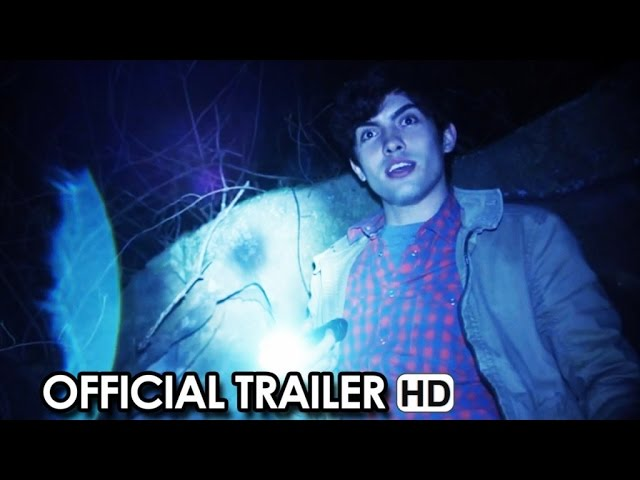 Nightlight Official Trailer (2015) - Chloe Bridges, Shelby Young Horror Movie HD