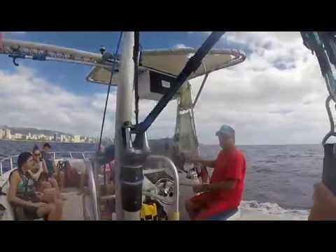 Rioli Hawaii Trip 2015 GoPro Video