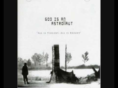 God Is An Astronaut - A Deafening Distance