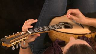 Classical Mandolin with Caterina Lichtenberg - Calace: Bolero
