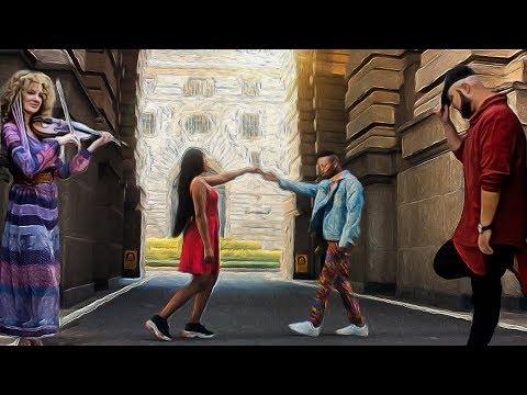 סאבלימינל, דאימונד פלטנומז ומירי בן-ארי - איך שהיא רוקדת (ביילה)