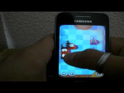 Los mejores juegos para android GRATIS   Samsung Galaxy Ace   Android 2.3.6 Ging