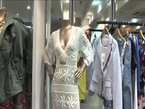 Style Nation - Monsoon Spring/Summer Collection 2011