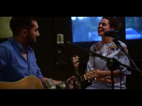 David Castro & Clara Alvarado - Todavia puede