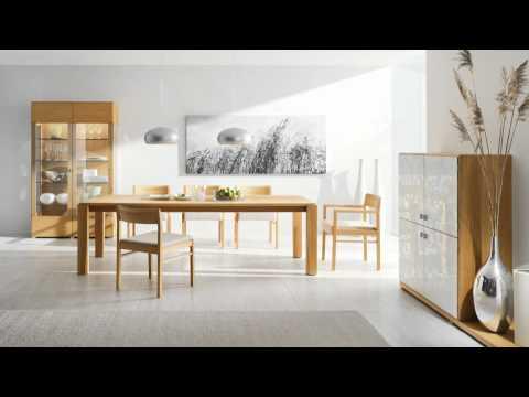 Esszimmermöbel Stühle Tische Eckbänke