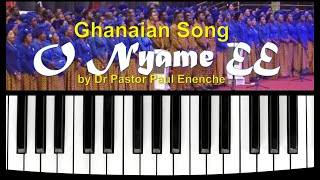 Ghanaian Song - O Nyame EE - by Dr Pastor Paul Enenche