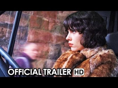 Under the Skin Official Trailer #1 (2014) HD